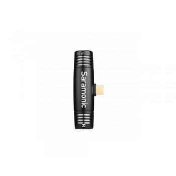Mikrofon pojemnościowy Saramonic SPMIC510 - 1