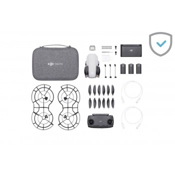 Mavic Mini Fly More Combo +...
