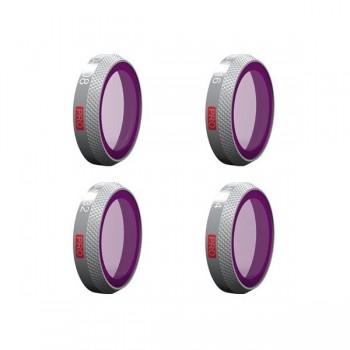 Zestaw filtrów ND dla Mavic 2 Zoom - PGYTECH - 1