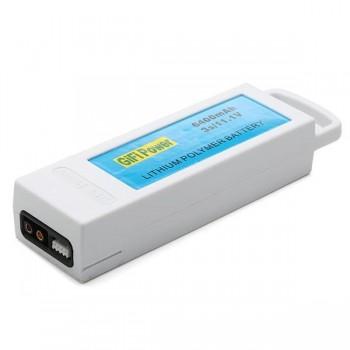Bateria LiPo 6400mAh dla...