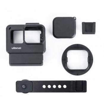 Ramka montażowa z filtrem 52mm - Ulanzi - 1