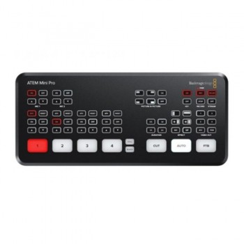 Blackmagic ATEM Mini Pro - 1