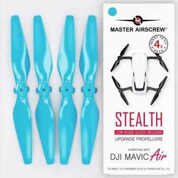 Master Airscrew Stealth...