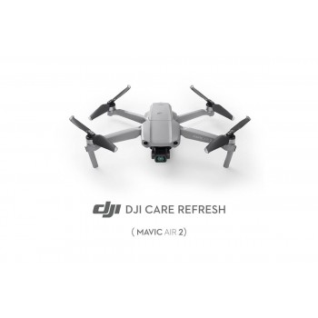 Care Refresh - Mavic Air 2 - 1