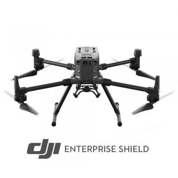 Enterprise Shield - Matrice...