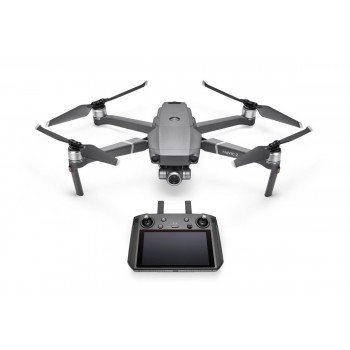 Mavic 2 Zoom + Smart Controller - 1