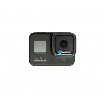 Osłona obiektywu dla GoPro HERO8 Black - Dreampick - 1
