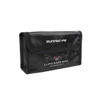 Battery Safe Bag (3...