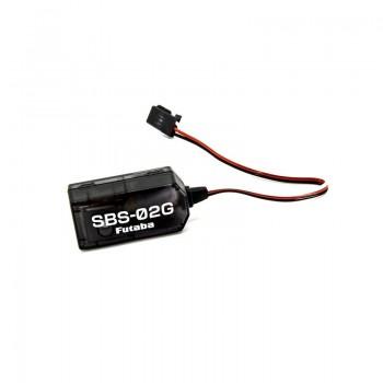 Futaba GPS sensor SBS-02G