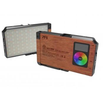PFY MATRIX przenośne oświetlenie RGB - 2