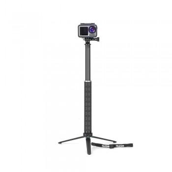 Wysięgnik i tripod dla kamer sportowych - Telesin - 1