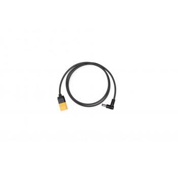 Kabel zasilający XT60 - DJI FPV Goggles - 1