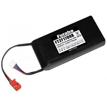 Akumulator LeFe 1700mAh 6.6V - Futaba - 1