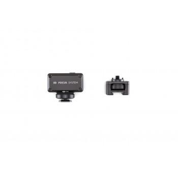 3D Focus System DJI RS 2 - 2