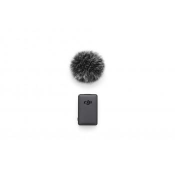 Bezprzewodowy transmiter mikrofonowy - DJI Pocket 2 - 1