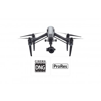 Inspire 2 Combo X5S without...
