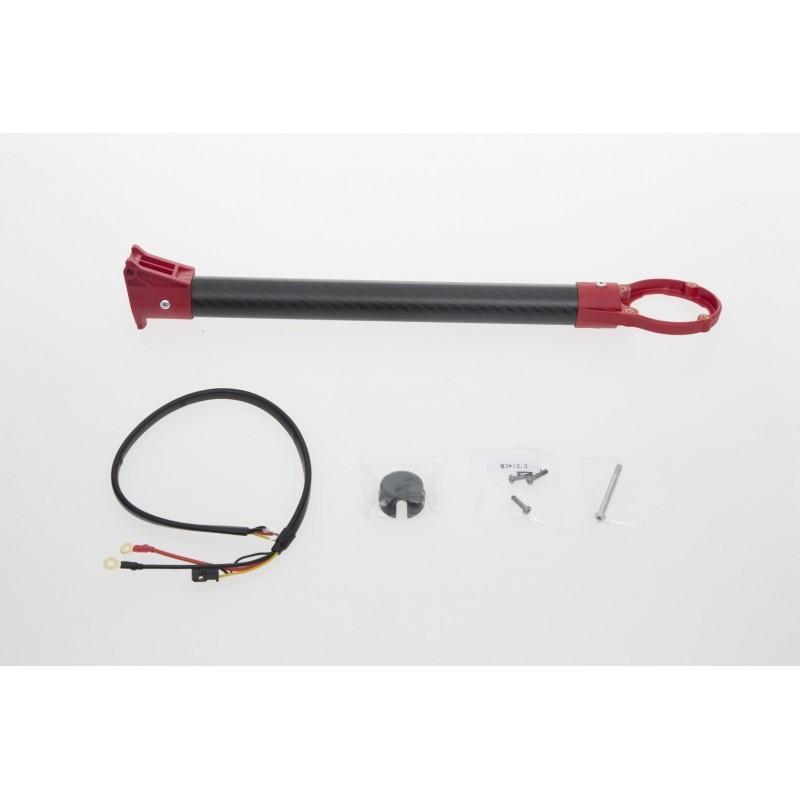 Ramię do S900 (CCW Czerwone)