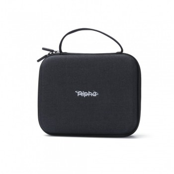 Alpha A85 Carrying Case