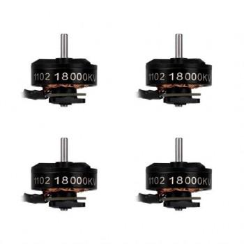 1102 Brushless Motors 18000KV