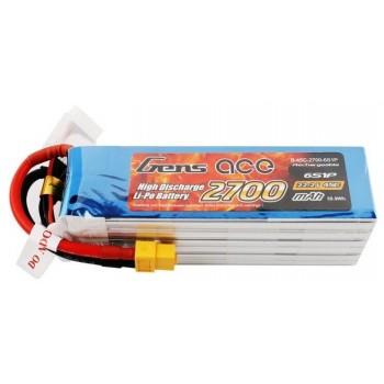 Akumulator Gens Ace 2700mAh...