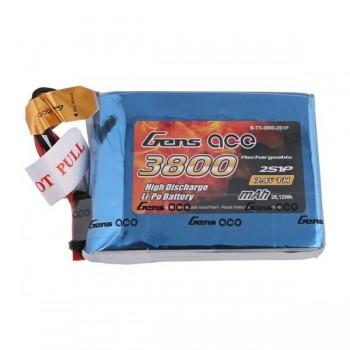 Akumulator Gens Ace 3800mAh...