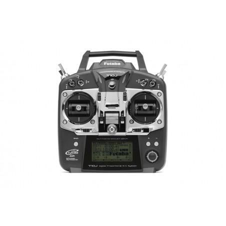 Futaba T10J RX R3008SB