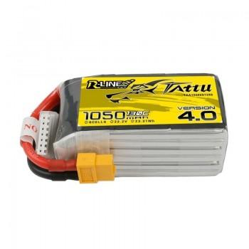 Akumulator Tattu R-Line 4.0...