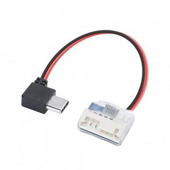 Kabel zasilający USB-C dla...