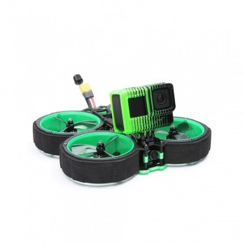 Green Hornet V3 CineWhoop BNF
