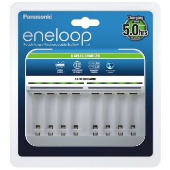 Eneloop BQ-CC63