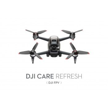 DJI Care Refresh 2-Year...