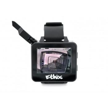 Zegarek z wyświetlaczem FPV...