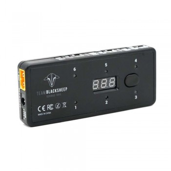 TBS Micro Battery Charger V2