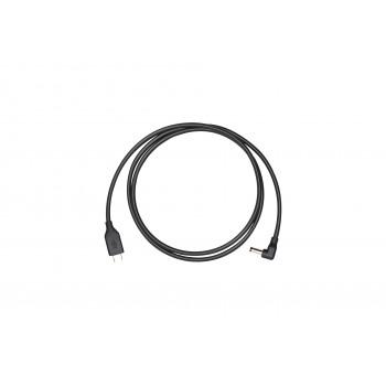 Kabel zasilający USB-C -...