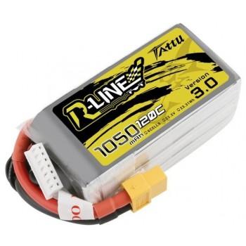 Akumulator Tattu R-Line V3...