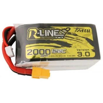 Akumulator Tattu R-Line...