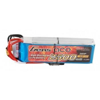 Akumulator Gens Ace 2600mAh...