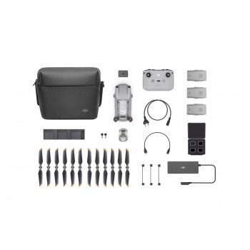 DJI Air 2S Fly More Combo...