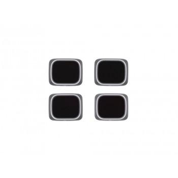 Zestaw filtrów (ND64,...