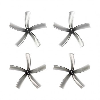 HQ75 5-Blade Propellers...