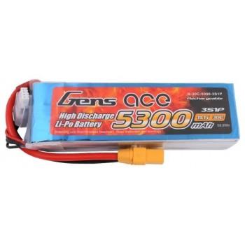 Akumulator Gens Ace 5300mAh...