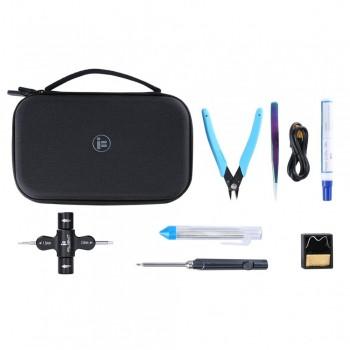 Soldering Iron Kit w/Tool Bag