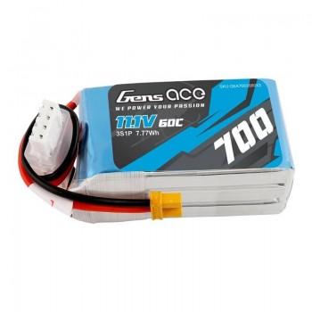 Akumulator GensAce 700mAh...
