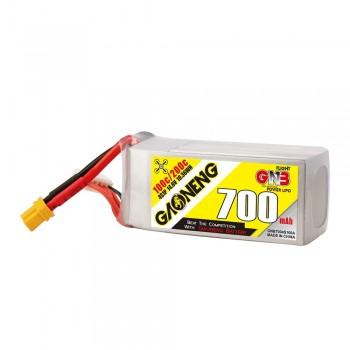 GNB LiPo 4S 700mAh 100C