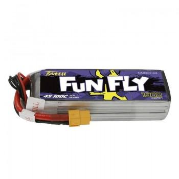 Tattu Funfly 1800mAh 14,8V...