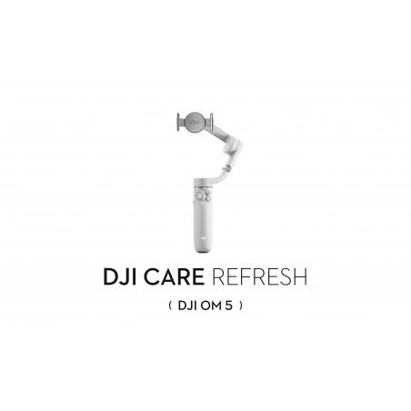 DJI Care Refresh 2-Year Plan (DJI OM 5)