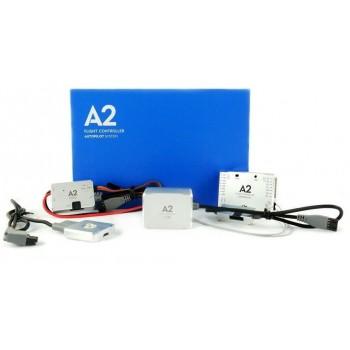 A2 - Kompletny System Kontroli