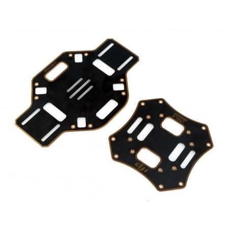 F450 - Płyta centralna (2szt górna+dolna)