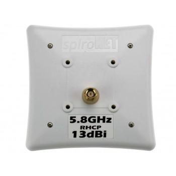 antena SpiroNET Patch - Antena 5.8GHz CP