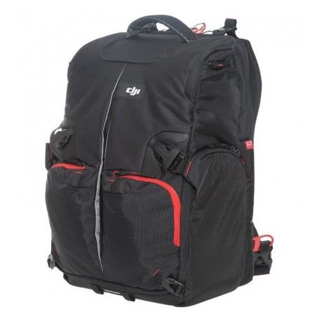 Plecak dla Phantom'a wraz z akcesoriami